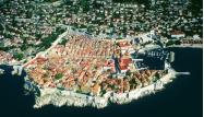Apartmansko naselje u Dubrovniku Dvori Lapad