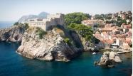 Dubrovnik zidine