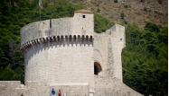 Dubrovačke zidine